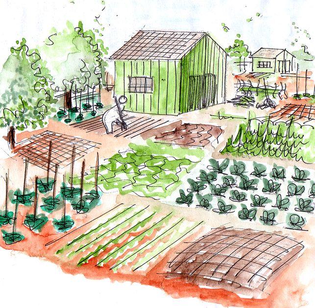 Association des Jardins Familiaux