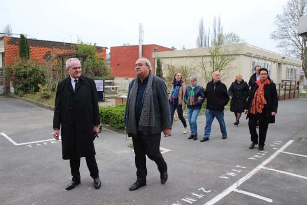 Le Lycée professionnel François Mansart ouvre de nouvelles perspectives aux jeunes !