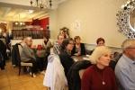 café littéraire du - 23 03 2019
