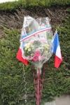Cérémonie du souvenirs des victimes militaire - 19 03 2019