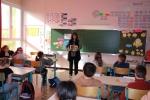 Auteurs dans les écoles - 03 2019