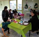 petit déjeuner des familles - 05 04 2019