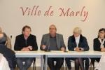 Réunion restitution Élysée - 04 04 2019