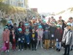 Activités Centre Social Briquette vacances de Pâques 2019