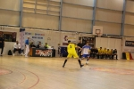 Match futsal U21 France Belgique - 20 04 2019