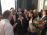 30 ans de l'élection de JL Borloo à la Mairie de Valenciennes