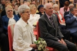 cérémonie des noces d'or - 05 05 2019
