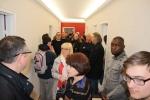inauguration bâtiment administratif lycée mansart