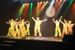 34ème soirée cabaret liberty dance - 01 06 2019