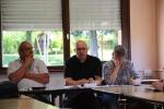 rencontre CCAS assos bénévoles - 14 06 2019