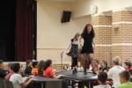 échange musicale écoles - 15 06 2019