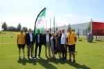 Marly célèbre la journée olympique
