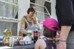 Fête de l'école Louise Michel 29 06 19