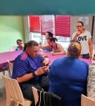 Atelier culinaire école Mandela - 03 07 19