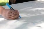 Atelier d'art-thérapie Club Ados 09 07 19
