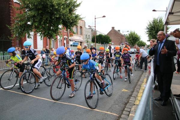 Grand Prix cycliste de la Municipalité : 200 coureurs au départ dont un champion du Monde !