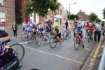 Course cycliste ufolep grand prix de la municipalité 14 juillet 2019