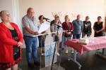 Mise à l'honneur de Tiphaine LADRIÈRE DER - 16 07 2019