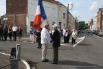 Hommage aux justes de France - 21 07 2019