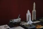 Exposition Pas sur la lune + Fusée eau LM 22 07 19