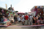 Inauguration ducasse et pot de clôture expo fusées - 26 07 2019