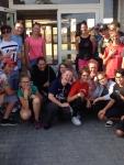 Club Ados - Séjour Merlimont - 23 au 26 07 2019