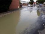 Inondations Briquette - 30 07 2019