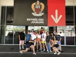 LALP Briquette Nice - 5 et 6 août 2019