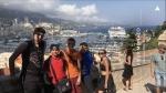 LALP Briquette Nice - 7 au 10 08 2019