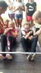 les jeunes de Marly Sport Vacances ont pu s'initier au CrossFit !