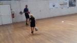 Stage technique de Foot pour Marly Sport Vacances