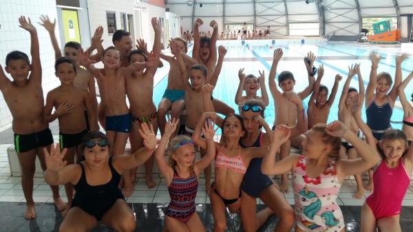 Marly Sports Vacances de sortie à la base de Raismes