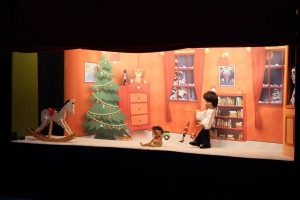 Spectacle Noël 2018 - Ecole Maternelle