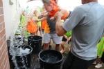 Splash (activités eau) pour Marly Sport Vacances