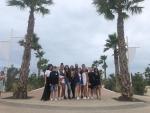 LALP Antenne Floralies : retour sur le séjour à Palavas-les-Flots - 19 au 24 08 2018