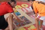 Tir à l'arc pour Marly Sport Vacances