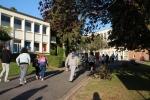 Rentrée scolaire Marie Curie