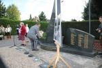 Commémoration de la libération de Marly et Valenciennes