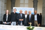Signature de la convention Renouvellement urbain - 06 09 19