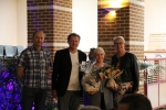 Cérémonie de remise des récompenses du concours des maisons fleuries