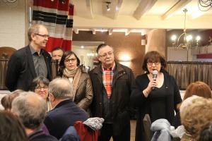 Café Littéraire de Marly - Nuit de la lecture