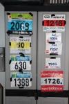 Course des terrils : nos encouragements à notre coureur Marlysien, Karl Pontier.