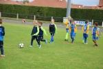 journée d'accueil foot - 28 09 2019