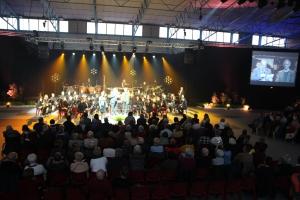 Concert du Jeune Orchestre du Hainaut Cambrésis