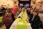Repas bavarois organisé par Marly Mélodies