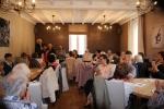 Café Littéraire de rentrée avec David Zaoui - 27 09 2019