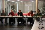 Journée d'études sur le concours départemental des villes et villages fleuris - 01 10 2019