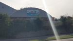 Nouveaux panneaux pour les gymnases de la Ville