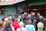 visite séniors caserne pompiers - 08 10 2019