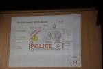 Rencontre des aînés avec la police municipale et nationale